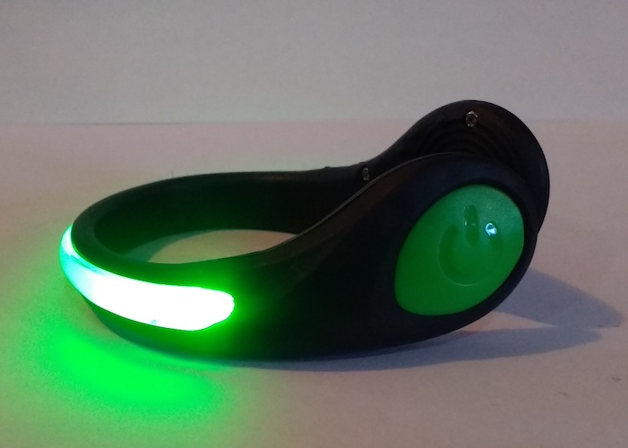 Clip Led Runner